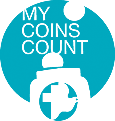 My Coins Count logo