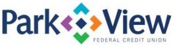 The logo of Park View Federal Credit Union.