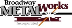 Broadway Metal Works logo