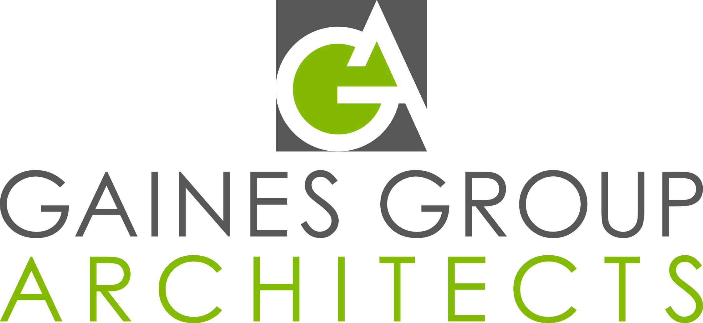 Gaines Group Architects Logo (2)