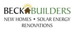 Beck Builders logo